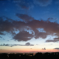 Circadian Sunset